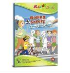 Foglalkoztató könyvek, füzetek - Közlekedj okosan foglakoztató, Kiddo Books