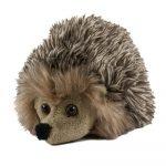 Plüssök - Állatok - Sün 15 cm