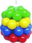 Kerti Játékok - Labdák - Labdatengerbe - Medence feltöltő kis labdák
