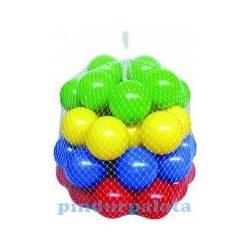 Kerti játékok - Labdák - Medence feltöltő színes labdák