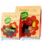 Szerepjátékok - Konyha -  Műanyag zöldség és gyümölcs mix 22db