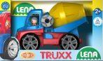 Mixer autó - TRUXX