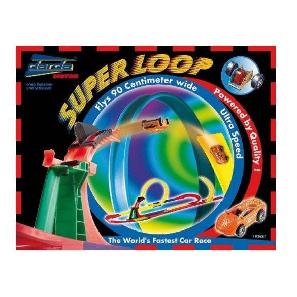 Járművek - Autópályák - Darda Super Loop