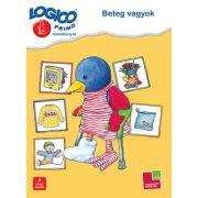 Készségfejlesztő - Logikai - Logico Primo Beteg vagyok