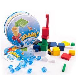 Ügyességi társas játékok - Splash! társasjáték