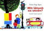 Mesekönyv - Mit látunk az utcán