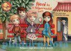 Mesekönyv - Heni és a hajmeresztő terv - Együtt olvasni jó