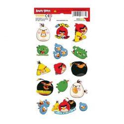 Matricák gyerekeknek - Angry Birds matrica 102x200mm