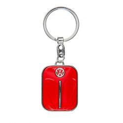 Kulcstartó - Kulcstartó VW motorház forma, többféle