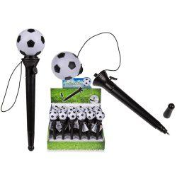 Trendi cuccok fancy haveroknak - Toll fiúknak focilabdával, 17 cm