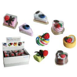 Kütyübazár - Kéztörlő törölköző, sütemény formák