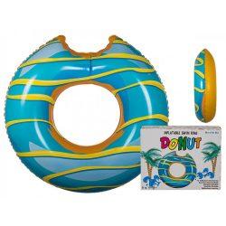 Strandjátékok - Felfújható úszógumi, Blue Donut