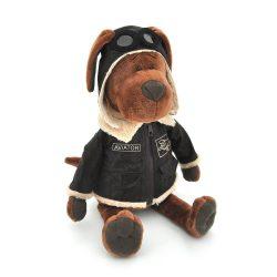 Plüss állatok - Plüss kutya Orange Toys