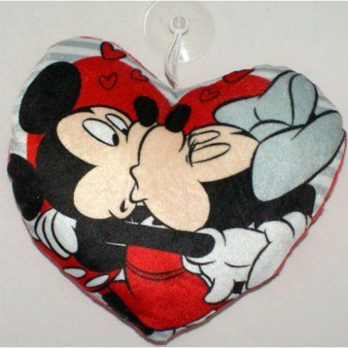 Párnák gyerekeknek - Mickey Minnie szív párna