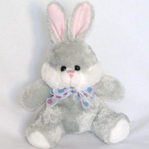 Húsvéti állatok - 16cm - Plüss állat