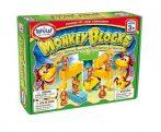 Társasjátékok gyerekeknek - Monkey blocks