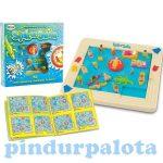 Társasjátékok gyerekeknek - Sink or swim