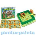 Társasjátékok gyerekeknek - Hedgehog escape