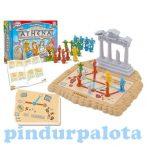 Társasjáték - Popular Playthings Athena