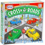 Társasjátékok gyerekeknek - Crossroads társasjáték