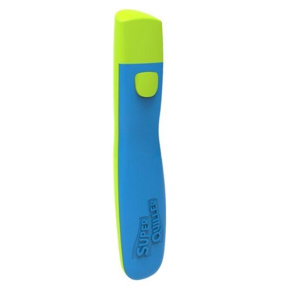 Quilling papírcsík technológia eszközök - Quilling-Papírsodró eszköz kék