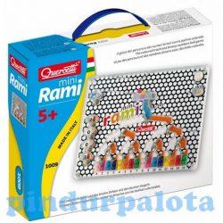 Matematikai készségfejlesztő játékok - Quercetti Rami számoló játék