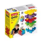 Építőjáték - Quercetti Qubo építőjáték