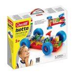 Játék autók - Quercetti szerelhető autó