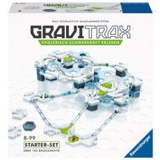 Interaktív játékok gyerekeknek - Gravitrax kezdő készlet 100 db