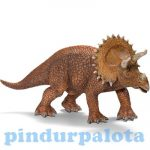 Őslények - Dinók - Triceraptos