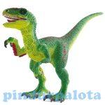 Figurák - Dínók - Velociraptor, Schleich