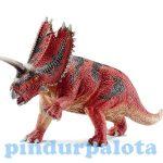 Figurák - Dínók - Pentaceratops