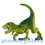Figurák - Velociraptor mini Schleich