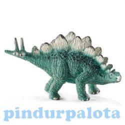 Figurák - Stegosaurus mini Schleich