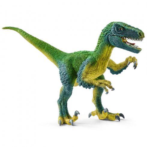 Dinós játékok - Schleich - Velociraptor figura