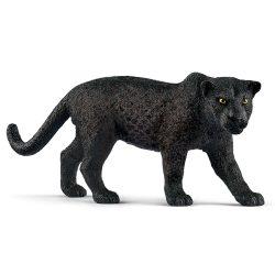 Állat figurák - Vadállatok - Schleich fekete párduc