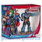 Figurák - Szuperhősök - Superman vs Darkseid