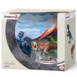 Figurák - Dínók - T-rex és velocirapto