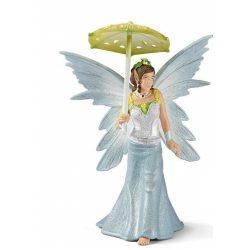 Tündérhercegnő figurák - Eyela ünnepi ruhában álló Schleich