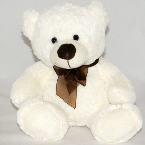 Finlay maci - 25cm - Plüss medve