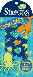 Matricák - Fluoreszkáló tengeri élőlények