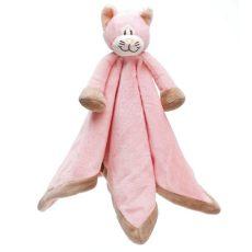 Plüss nyálkendők - Teddykompaniet Cica