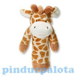 Baby játékok és kellékek - Zsiráf csörgő Teddykompaniet