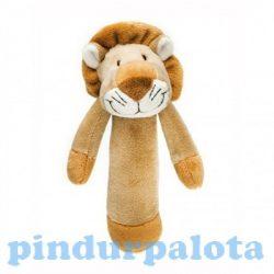 Baby játékok és kellékek - Csörgő oroszlán
