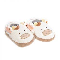 Bébi cipők - Puhatalpúak - Boci bébicipő 12 cm Teddykompaniet