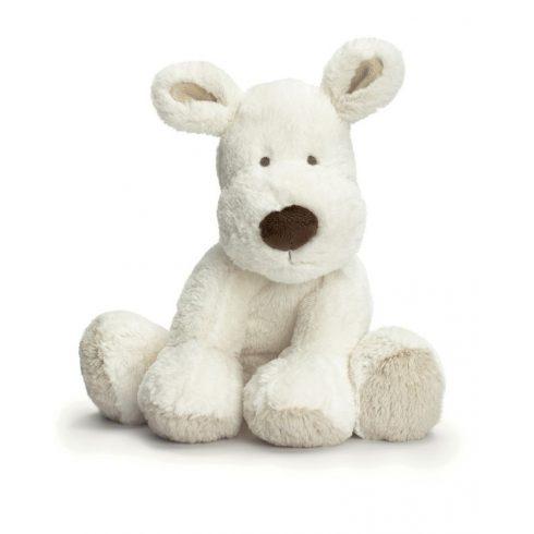 Teddykompaniet - Teddy Cream - kutyus - nagy -fehér