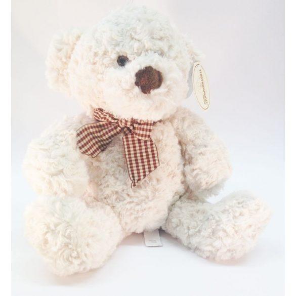 Teddykompaniet - Valle maci - Nagy plüss mackó
