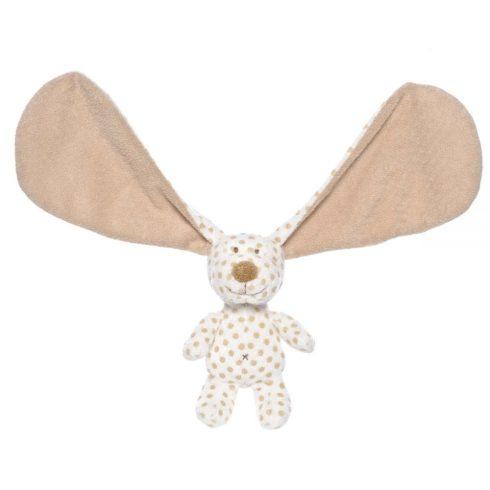 Bébi plüssök - Teddykompaniet játékok - Nagyfülü kutya