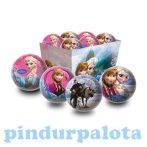 Kerti játékok - Jégvarázs labda, 10 cm