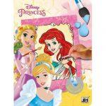 Kreatív hobby - Kifestők - Disney hercegnők varázskifestő